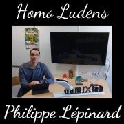 Homo Ludens - Philippe Lépinard - Expérimentations ludopédagogiques : le jeu de rôle
