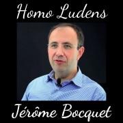 Homo Ludens - Jérôme Bocquet - jouer n'est pas apprendre